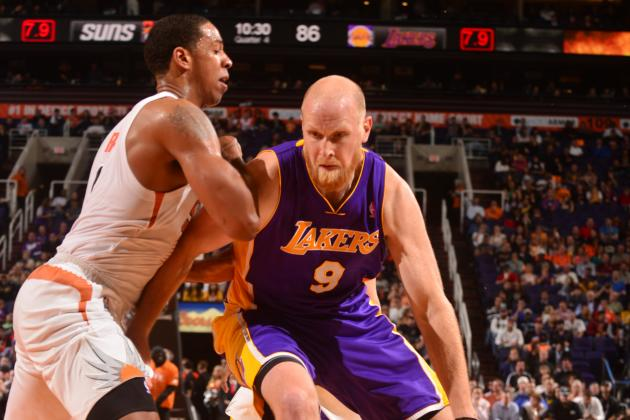 Kaman (Knee) Cleared to Play