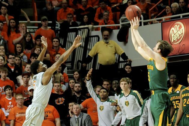 Baylor vs. Oklahoma State: Score, Grades and Analysis