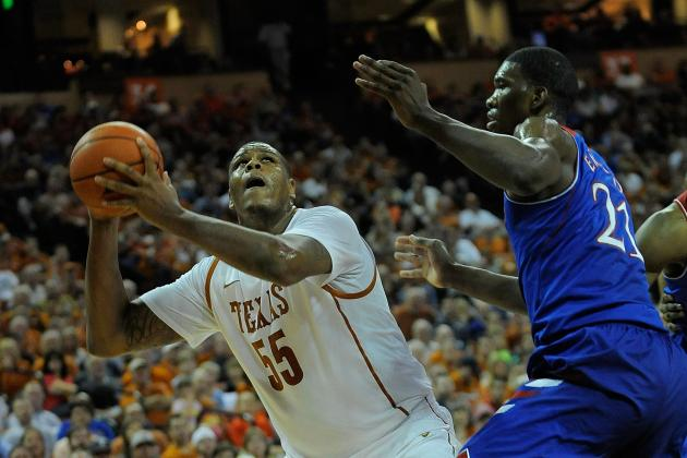 Kansas vs. Texas: Score, Grades and Analysis
