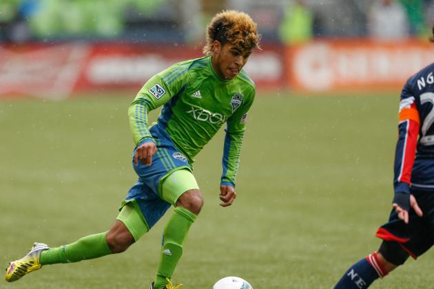 Humble and Talented, DeAndre Yedlin Has a Promising Career Ahead of Him