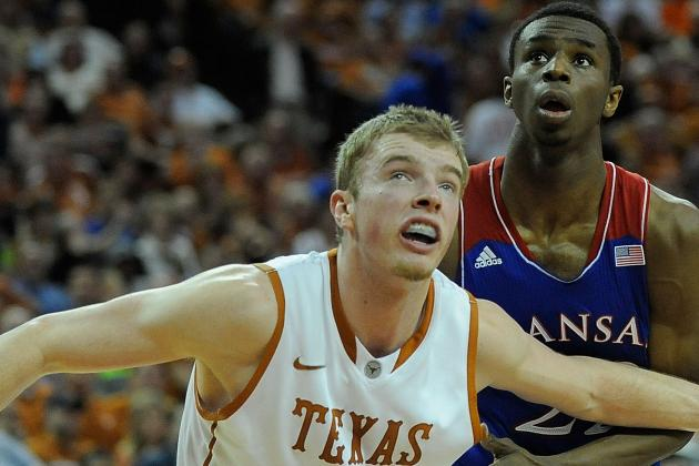No. 25 Texas Makes Statement in Win over No. 6 Kansas