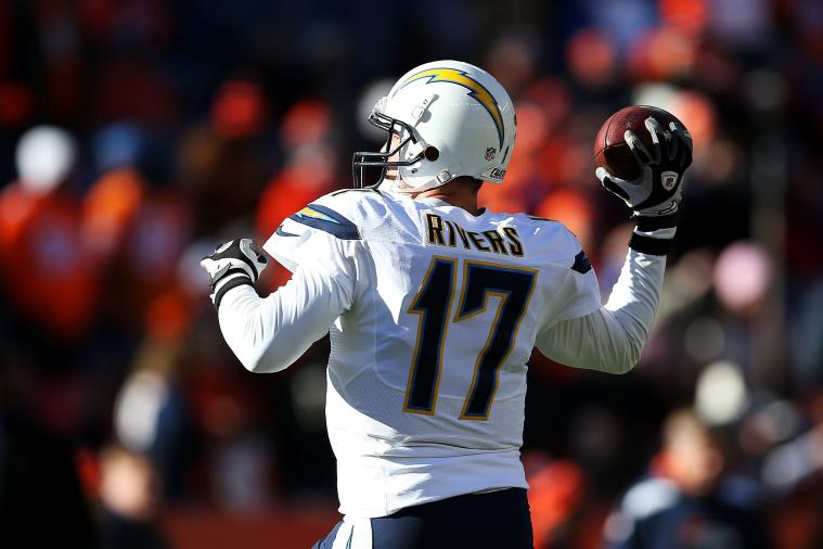 San Diego Chargers: Philip Rivers Very Deserving of Comeback Player of the Year