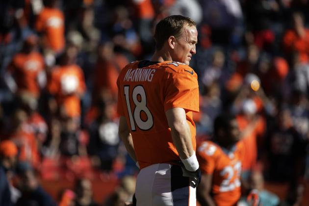 NFL MVP 2013-14: Winner, Voting Results and Reaction