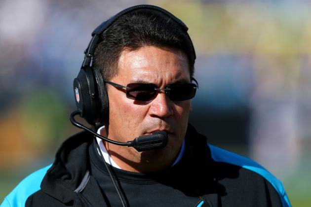 NFL Coach of the Year 2013-14: Winner, Voting Results and Reaction