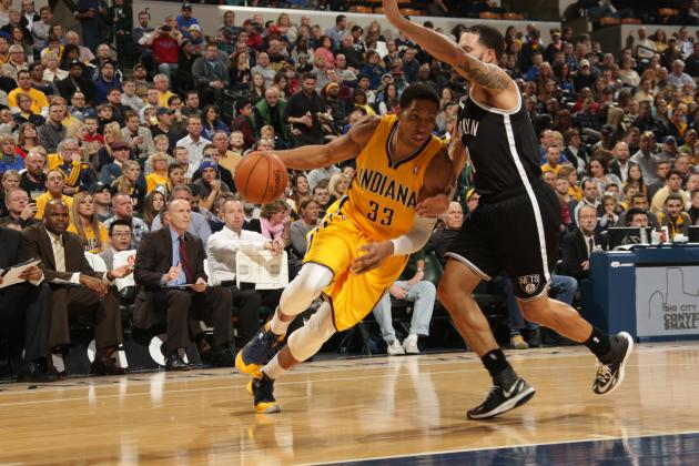 Brooklyn Nets vs. Indiana Pacers: Live Score and Analysis