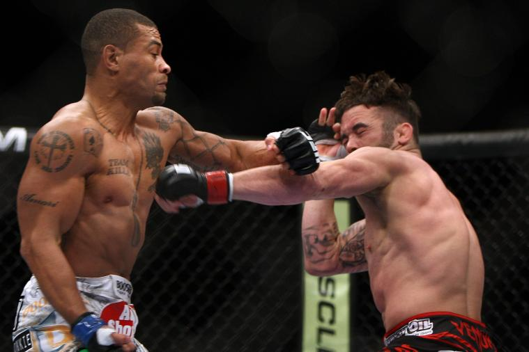 Abel Trujillo vs. Jamie Varner: What We Learned from UFC 169 Fight