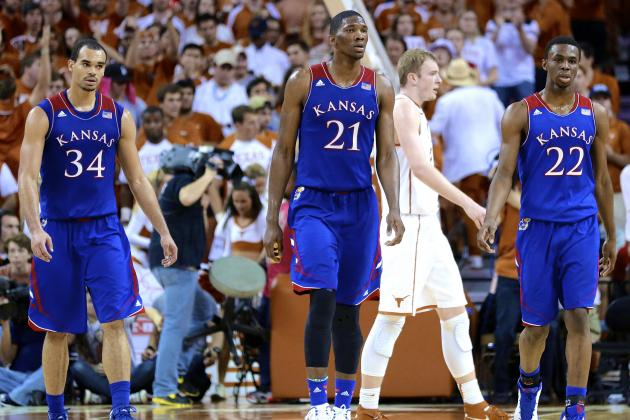 Kansas Falls to Upstart Texas: Did We Hand Big 12 to Young Jayhawks Too Quickly?