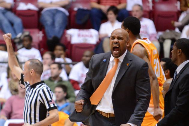 Postgame Notes: Vols 76, Alabama 59