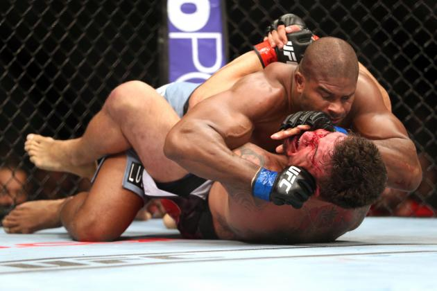 Frank Mir vs. Alistair Overeem: What We Learned from UFC 169 Fight
