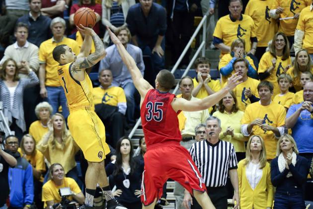 Arizona vs. California: Score, Recap and Analysis for Golden Bears' Upset Win