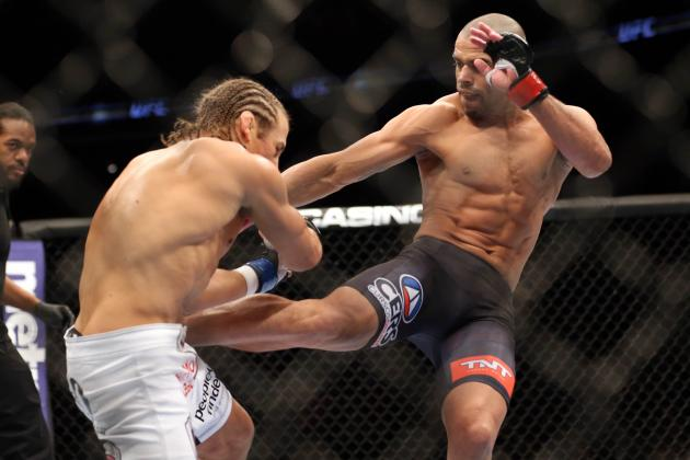 Renan Barao vs. Urijah Faber: Biggest Takeaways from UFC 169 Main Event
