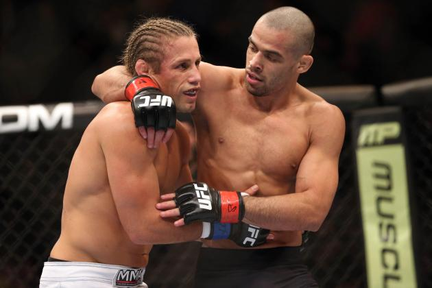 Barao vs. Faber 2: Twitter Reacts to UFC 169 Main Event