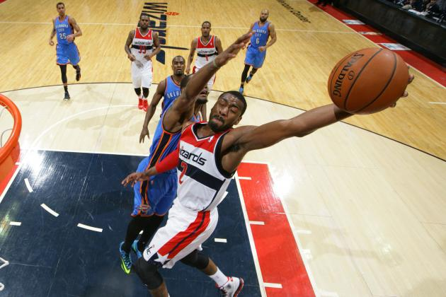 Will Playoffs Be Worth the Cost for Washington Wizards?