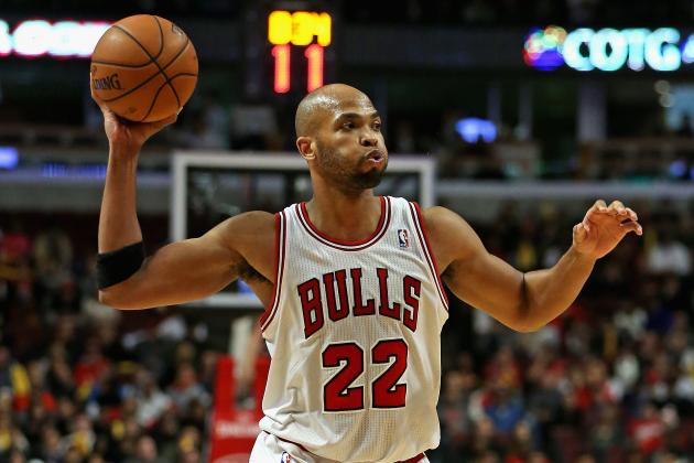 Do Chicago Bulls Need a Trade Before the Deadline?
