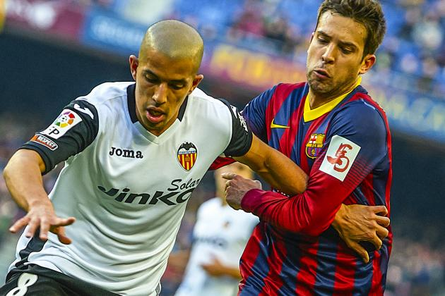 New-Look Valencia Get Surprise Early Reward After Rolling the Dice in January
