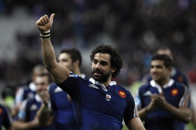 Six Nations Results 2014: Best and Worst Showings from Opening Weekend