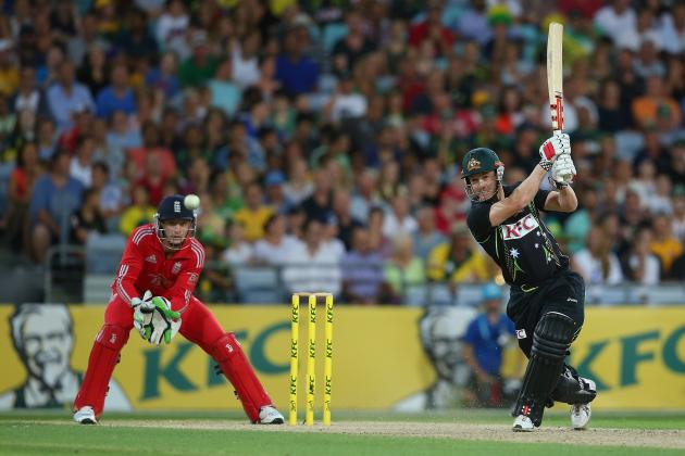 Australia vs. England, 3rd T20I: Highlights, Scorecard and Report