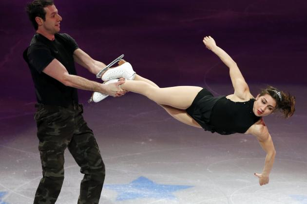 Olympic Figure Skating 2014: Profiles for Top American Stars