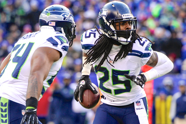 Super Bowl XLVIII Predictions: Bleacher Report's Expert Consensus Picks