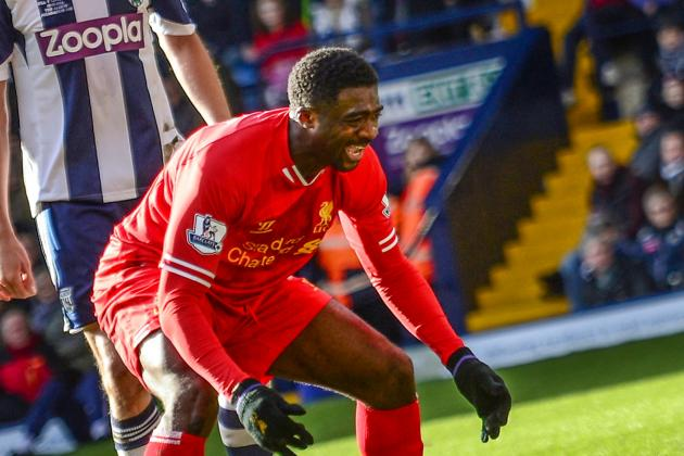 West Bromwich Albion vs. Liverpool Score, Grades and Post-Match Reaction