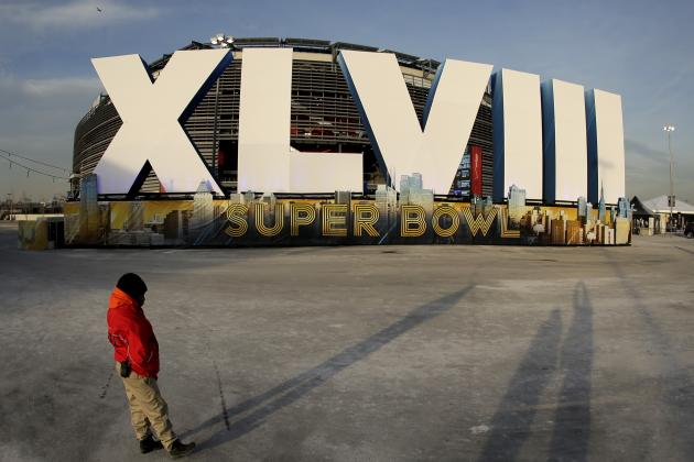 Super Bowl Betting, Last-Minute Point Spread, Trends, Picks
