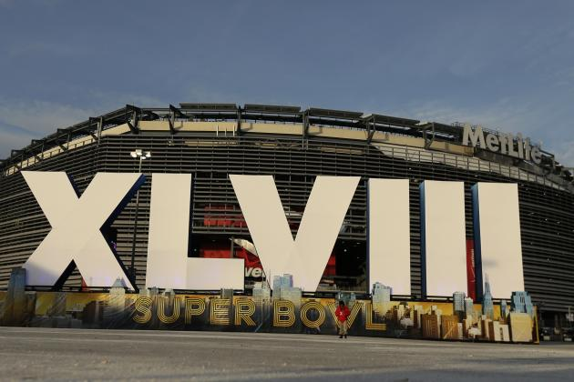 Super Bowl Ad Costs: Latest Info on Cost of 2014 Super Bowl Commercials
