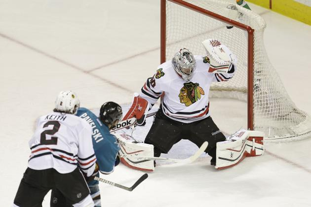 Chicago Blackhawks: How Concerning Is the Overtime Drought?