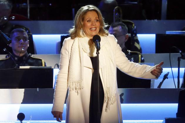 Super Bowl National Anthem 2014: Prop Bets for Renee Fleming's Performance