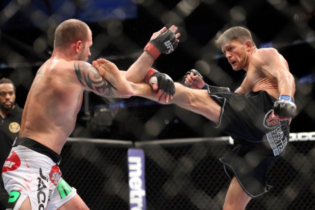 UFC 169: The UFC Is Failing at Constructing Undercards