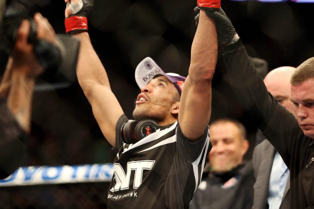 Jose Aldo's Move to Lightweight Could Cement Him as Greatest Fighter in History