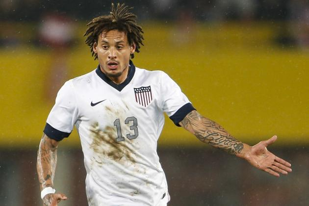 Americans Abroad Wrap: Jermaine Jones Moves to Besiktas