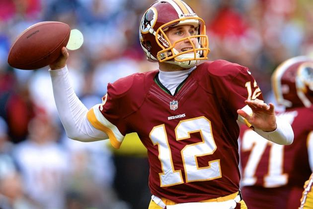 Kirk Cousins Trade Rumors: Latest Buzz and Speculation Surrounding Redskins QB