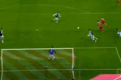 GIF: Franck Ribery Scores for Bayern Munich vs. Frankfurt in Bundesliga
