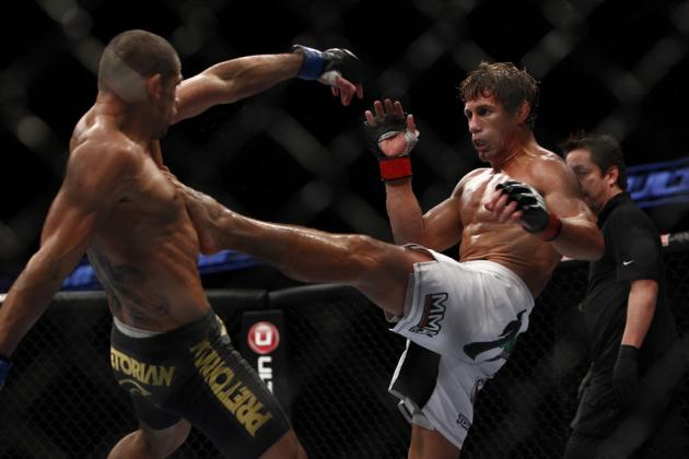 Barao vs. Faber 2: Why a Third FIght Is Inevitable