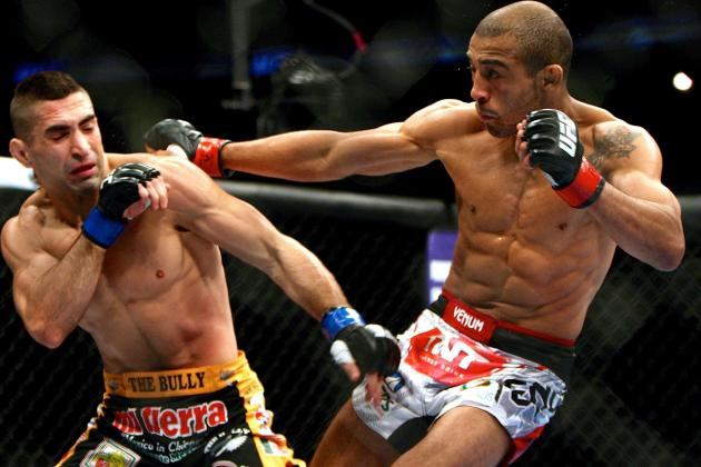 Jose Aldo, Anthony Pettis Want Superfight, Dana Will Try and Get Deal Done