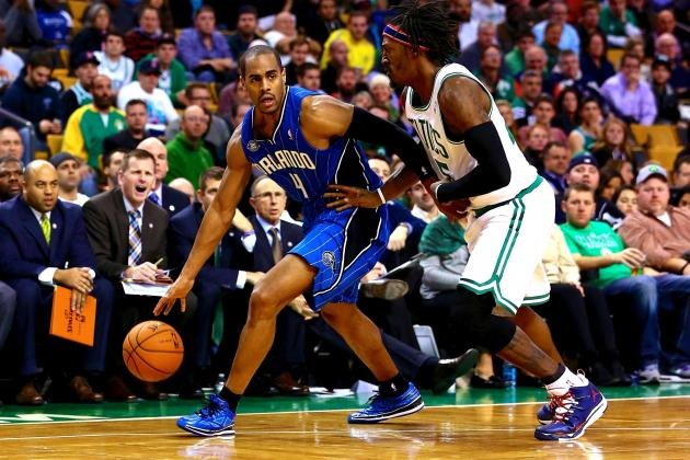 Orlando Magic vs. Boston Celtics: Live Score and Analysis