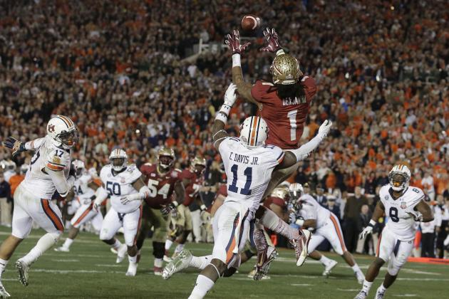 BCS Years in Review: 2013, Florida State Halts SEC Reign at End of an Era