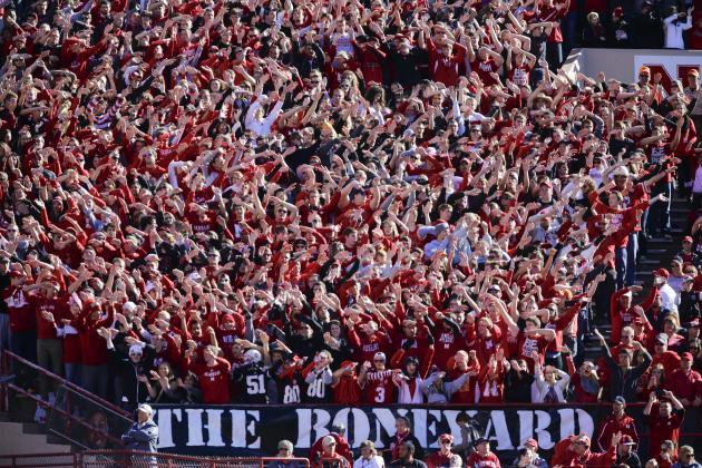 Nebraska Football: 3 Most Underrated Recruits in 2014 Class