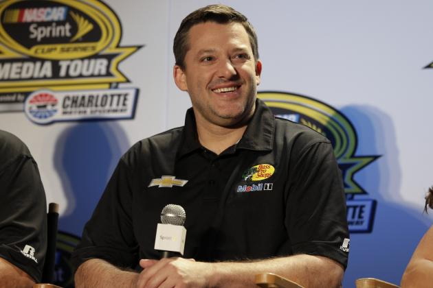 Will Tony Stewart Be Good as New for the 2014 Daytona 500?