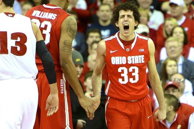Ohio State Basketball: Will Win over Wisconsin Spark Buckeyes' Turnaround?