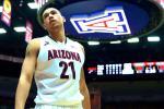 Arizona Loses Star Forward Ashley for Season