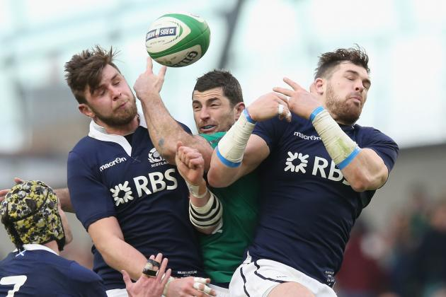 Familiar Scottish Woes Resurface in Opener