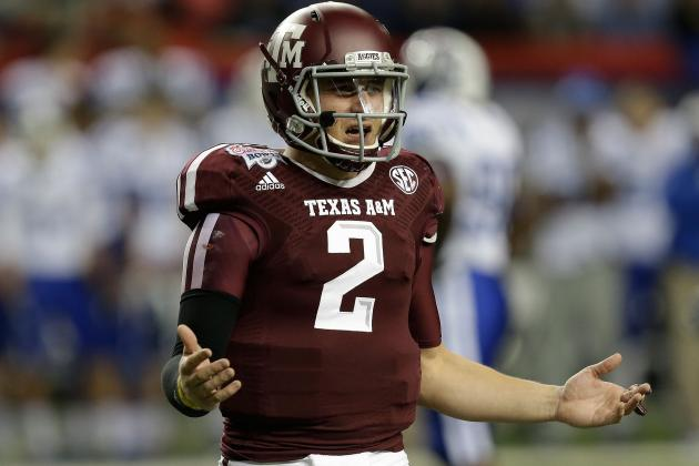 NFL Draft 2014: Most Intriguing Prospects Heading into Offseason