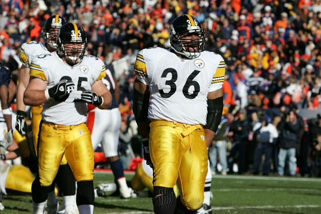 Jerome Bettis and the Hypocrisy of Statistics