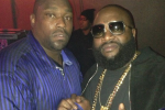 Bankrupt Sapp Bets Rick Ross $100K on Super Bowl