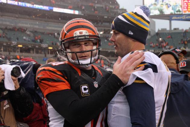 Enjoying Super Bowl 2014 as a Cincinnati Bengals Fan