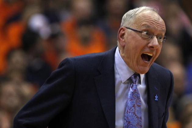 Syracuse Beats Duke to Set Record for Best Start in School History