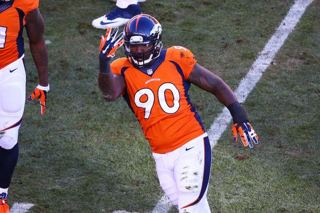 Report: Broncos Will Re-Sign Shaun Phillips