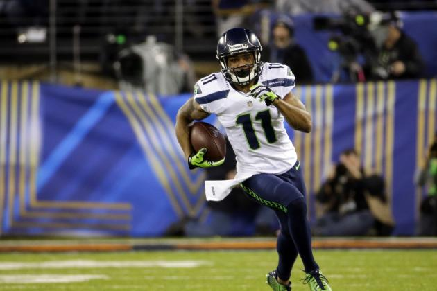 Super Bowl Quarter Score: Seahawks vs. Broncos 1st Quarter Update and Recap