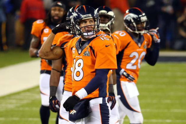 Seahawks vs. Broncos: Live Game Grades and Analysis of Denver